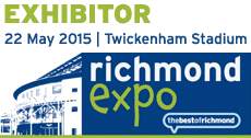 Richmond Expo Exhibitor Logo