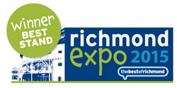 Richmond Expo Award Winner