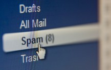 Keeping out of the spam folder