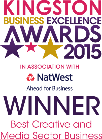 Winner Best Creative & Media Sector Business