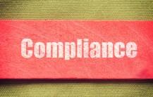 Marketing compliance