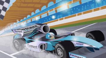 F1-Car-Figment