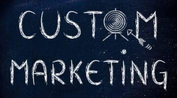 Custom Marketing