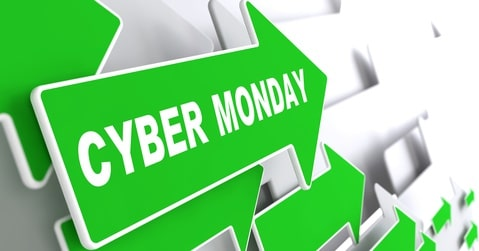 Black Friday (27.11) and Cyber Monday (30.11) are ever looming.