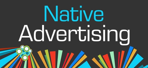 Native adverts must remain identifiable as such, and must not be confused with editorial content.