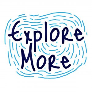 Find ways of enticing visitors to explore more of your website.