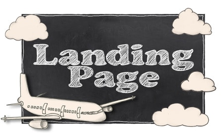 Landing pages are what sit between click-throughs and sales, sign-ups or enquiries.