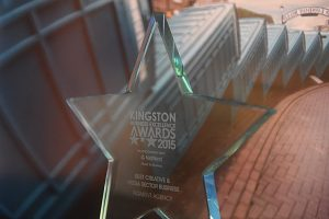 Kingston Awards