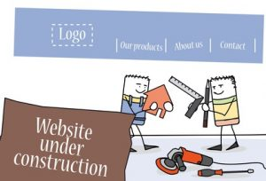 What type of website design is right for your business?