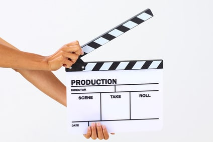 Writing a video script needs to follow a structure.