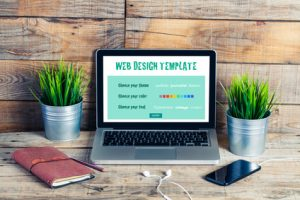 Template based websites do have their limitations.