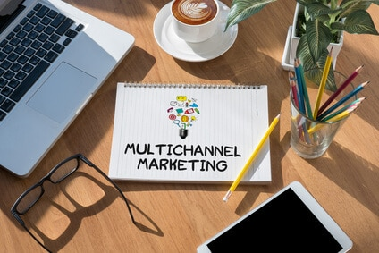 Your customers use multiple digital channels, do you?