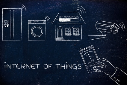 IoT devices allow brands to engage with customers and create a powerful loyalty platform.