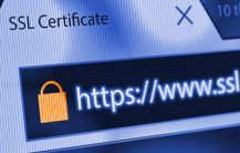 SSL websites