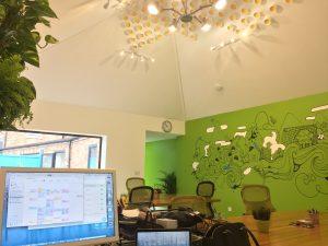 Coworking in Digital Age