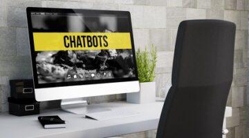 industrial workspace chatbots