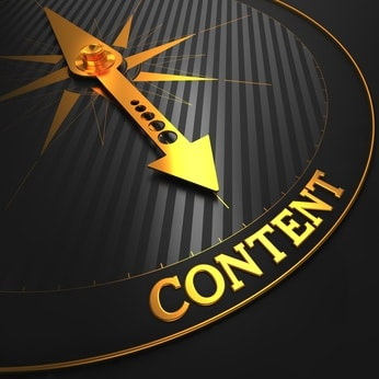 Content and Gold Compass