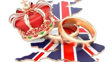 Royal Wedding Advertising Rules