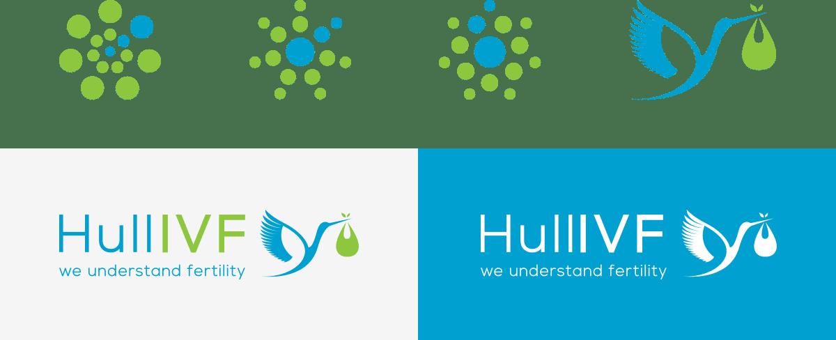 Hull IVF logo