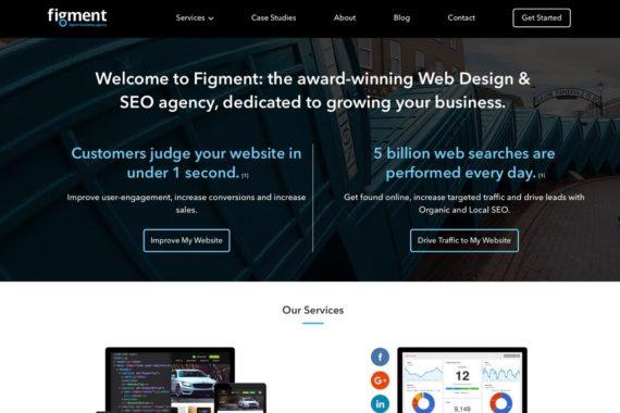 Figment New Website
