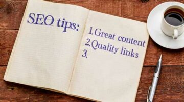 Best SEO tips 2019