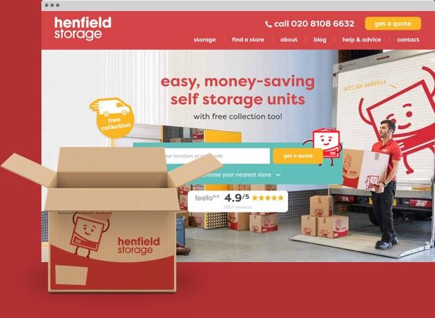 Henfield Storage