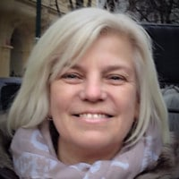 Sally Holley