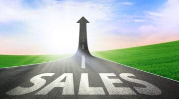 SEO principles to drive sales