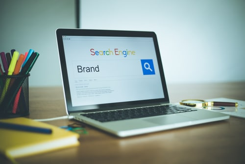 Brand building and SEO