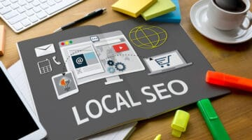 What is google local SEO?