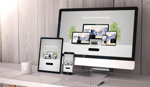 Website design companies UK