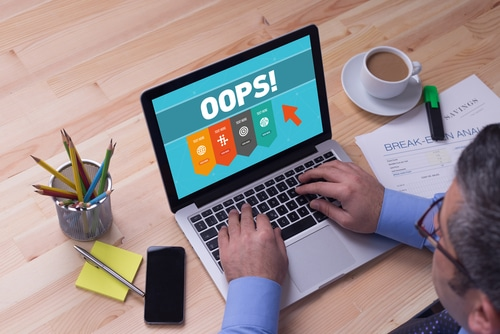 Bespoke web design will help you avoid mistakes