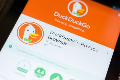 DuckDuckGo may conquer if Google loses its antitrust case